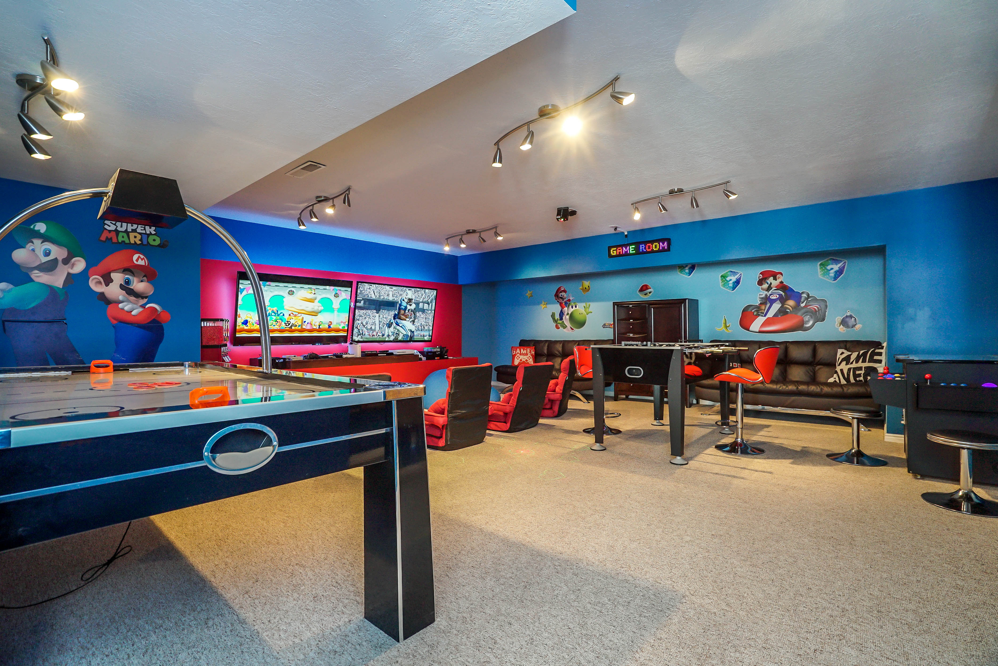 28+ Game Room City  Images