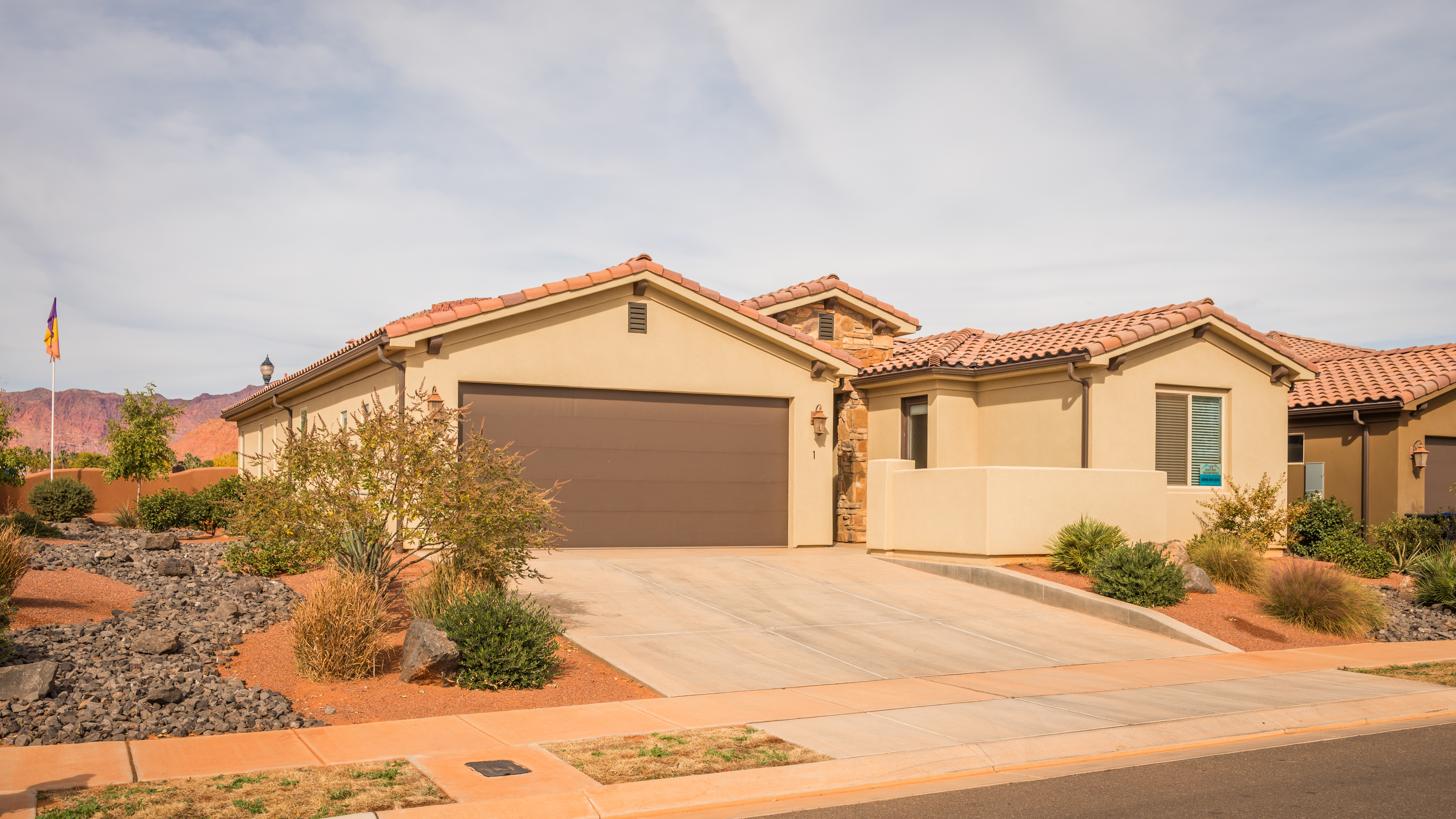 Canyonlands #1 Paradise Village at Zion | 3 Bedroom St. George ...
