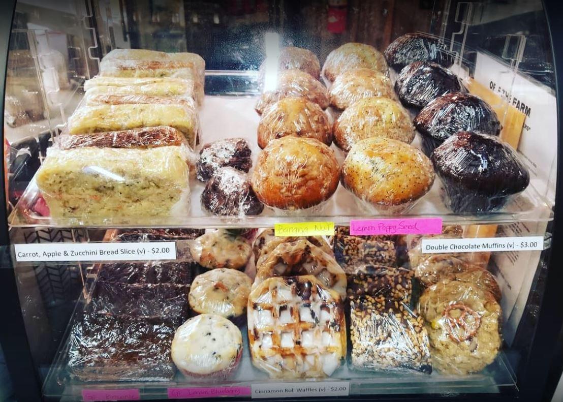 Affagato West in St. George, Utah | Desserts