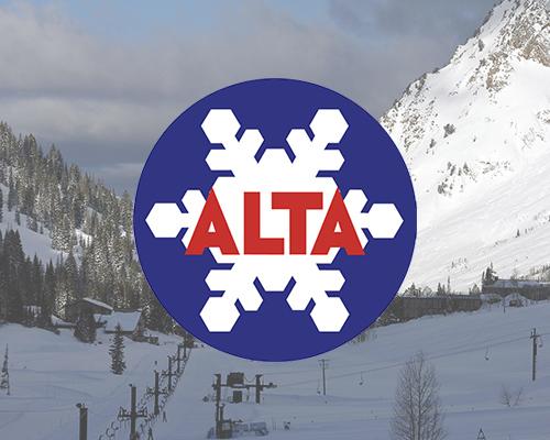 Alta Ski Area Resort - Utah's Best Vacation Rentals