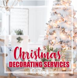 Christmas Tree Decorating in Salt Lake City - Utah's Best Vacation Rentals