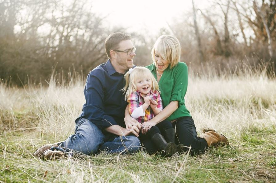 Family Portrait Photography for Utah Family Reunions - Utah's Best Vacation Rentals
