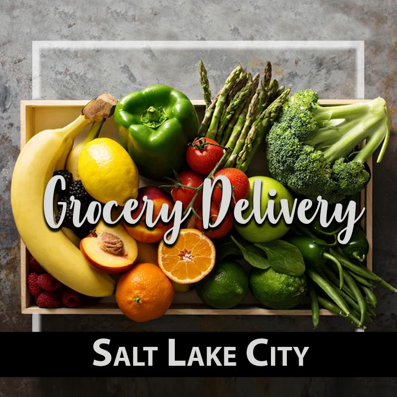 Grocery Delivery Salt Lake City - Utah's Best Vacation Rentals