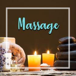 Massage - Utah's Best Vacation Rentals