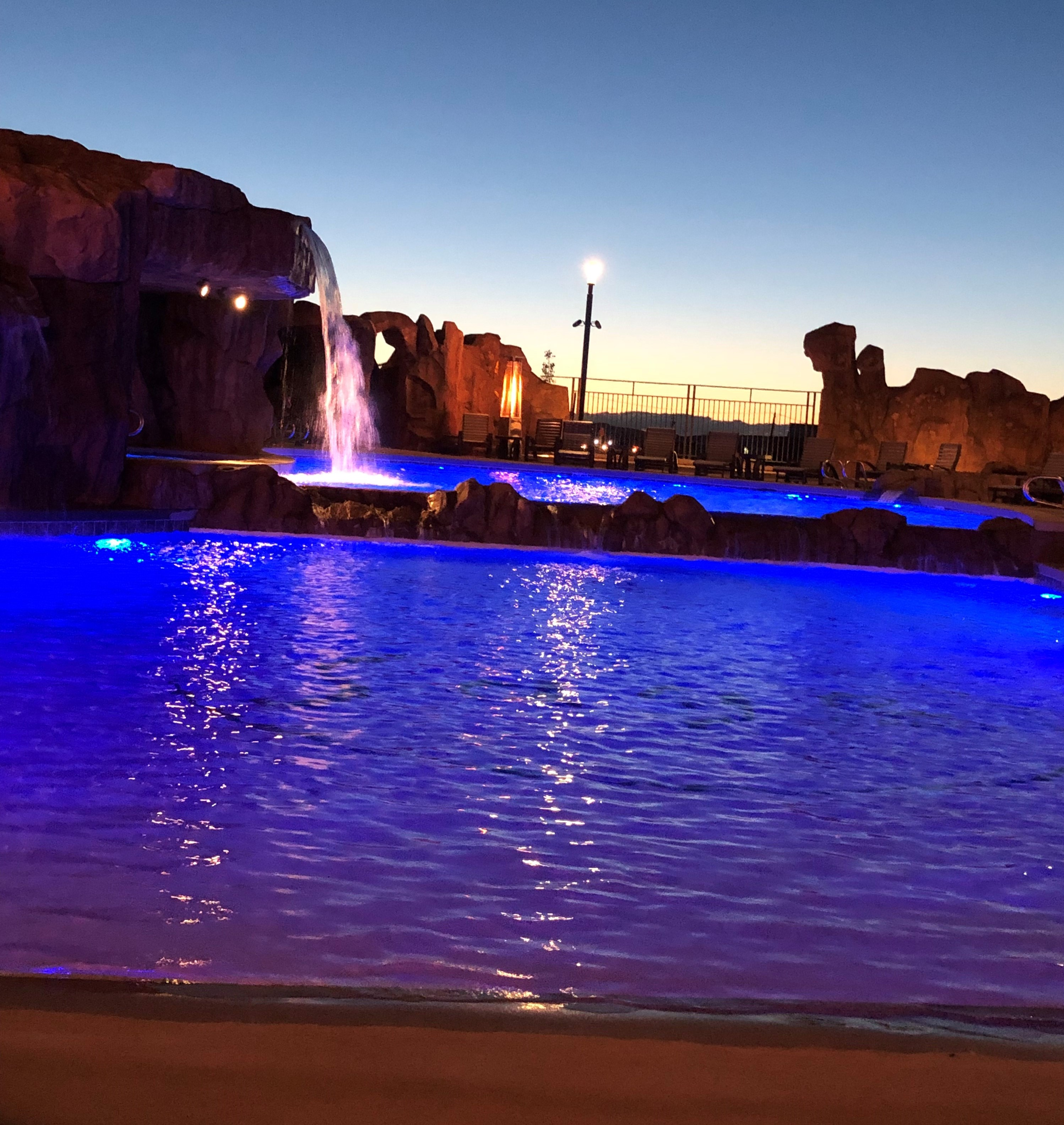 Lodging Accommodations Near Arches National Park | Sage Creek at Moab - Utah's Best Vacation Rentals
