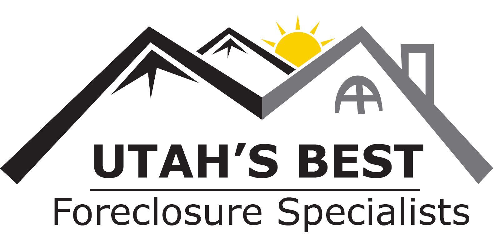Real Estate Foreclosure Specialists Logo | Utah's Best Real Estate and Foreclosure Fix and Flip Experts in Utah