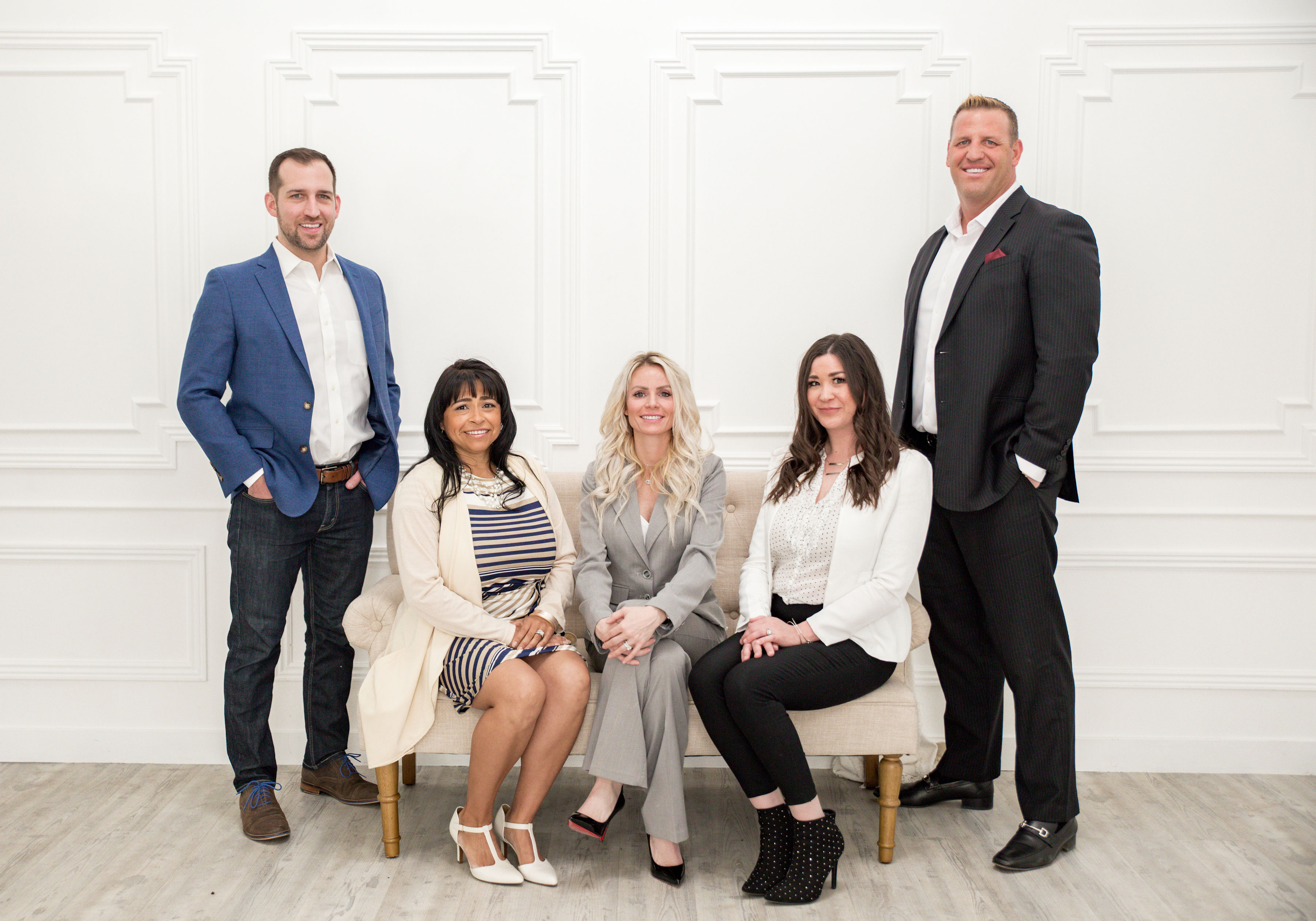 Utah's Best Real Estate Group Brad Winget Team