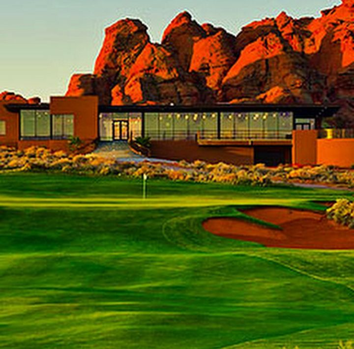 Golf at Sand Hollow Resort - Utah's Best Vacation Rentals