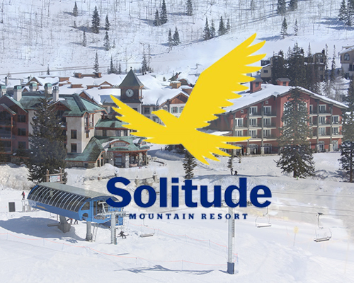 Solitude Ski Resort - Utah's Best Vacation Rentals