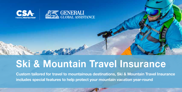 Travel Insurance - Utah's Best Vacation Rentals