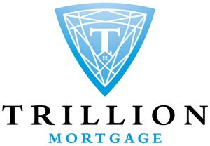 Trillion Mortgage Salt Lake City Utah | Trillion Mortgage Logo