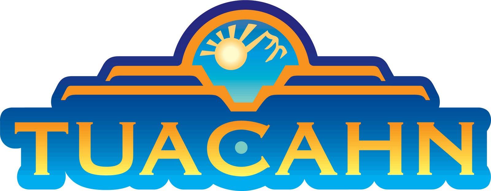 Tuacahn Amphitheater Logo - Utah's Best Vacation Rentals