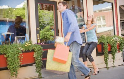 Shopping | Activity for Utah Family Reunion - Utah's Best Vacation Rentals