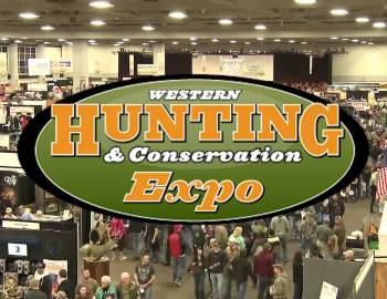 Western hunting and conservation expo in salt lake city - utahs best vacation rentals
