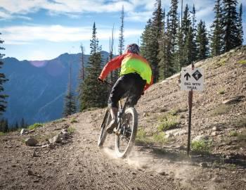 Mountain Biking | Things to Do in Utah - Utah's Best Vacation Rentals
