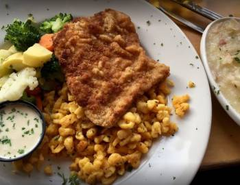 Dining | Best Salt Lake City German Restaurants | Bohemian Brewery - Utahs Best Vacation Rentals