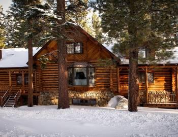Cabin Rentals in Utah - Utah's Best Vacation Rentals