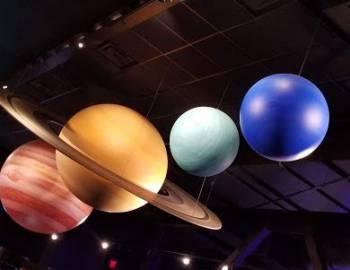 Clark Planetarium   Things to Do in Salt Lake City - Utah's Best Vacation Rentals