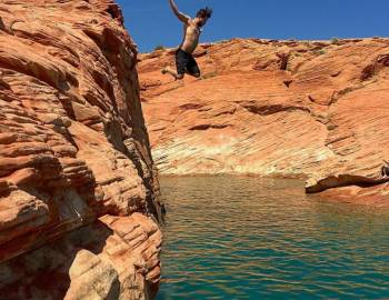 Sand Hollow State Park   Things to Do in St. George Utah - Utah's Best Vacation Rentals