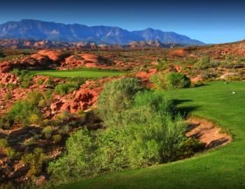 Golf | Things to Do in St. George Utah - Utah's Best Vacation Rentals