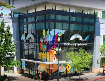 Discovery Gateway Children's Museum   Things to Do in Salt Lake City - Utah's Best Vacation Rentals