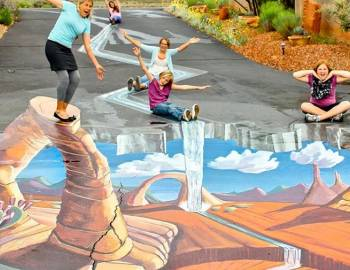 Kayenta Art Village | Things to Do in St. George - Utah's Best Vacation Rentals