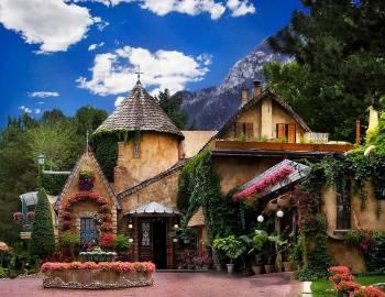 Dining | Best Salt Lake City Restaurants | LaCaille - Utah's Best Vacation Rentals