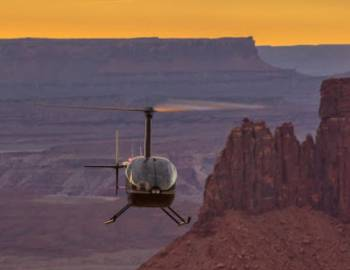 Helicopter Tours | Things to Do in Moab, Utah - Utah's Best Vacation Rentals