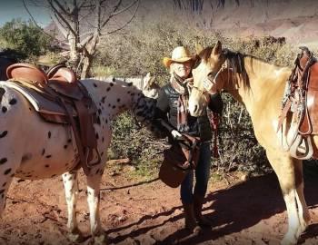 Horseback Riding   Things to Do in Moab Utah - Utah's Best Vacation Rentals