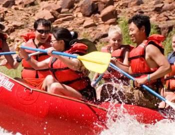 River Rafting in Moab Utah | Moab Activities | Moab Things to Do - Utah's Best Vacation Rentals