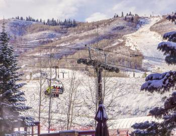 Park City Mountain | Things to Do in Salt Lake City - Utah's Best Vacation Rentals