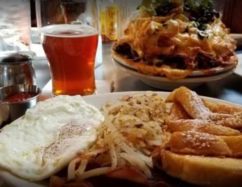 Dining | Best Salt Lake City Restaurants | Porcupine Pub and Grill - Utah's Best Vacation Rentals
