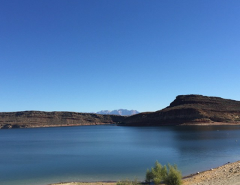 Quail Creek State Park - Utah's Best Vacation Rentals