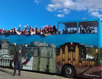 Sightseeing Bus Tours - US Bus | Things to Do in Salt Lake City - Utah's Best Vacation Rentals
