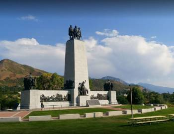 This Is The Place Heritage Park | Things to Do in Salt Lake City - Utah's Best Vacation Rentals