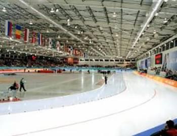 Utah Olympic Oval   Things to Do in Salt Lake City - Utah's Best Vacation Rentals