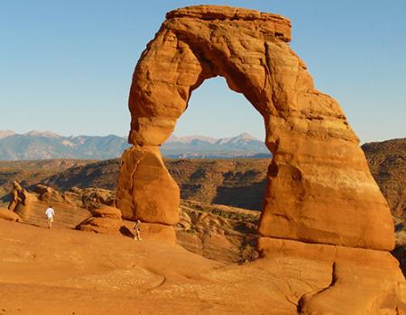 Moab Vacation Rentals - Utah's Best Vacation Rentals