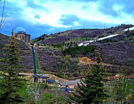 Deer Valley, Utah - Utah's Best Vacation Rentals