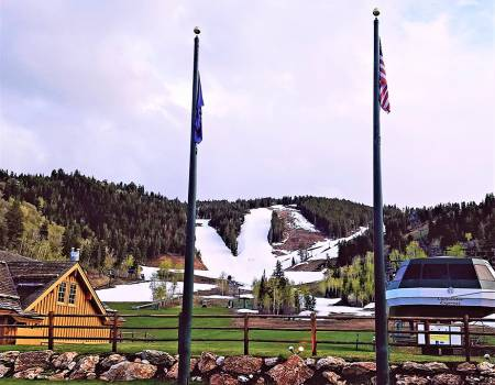 Deer Valley Resort in Deer Valley, Utah - Utah's Best Vacation Rentals