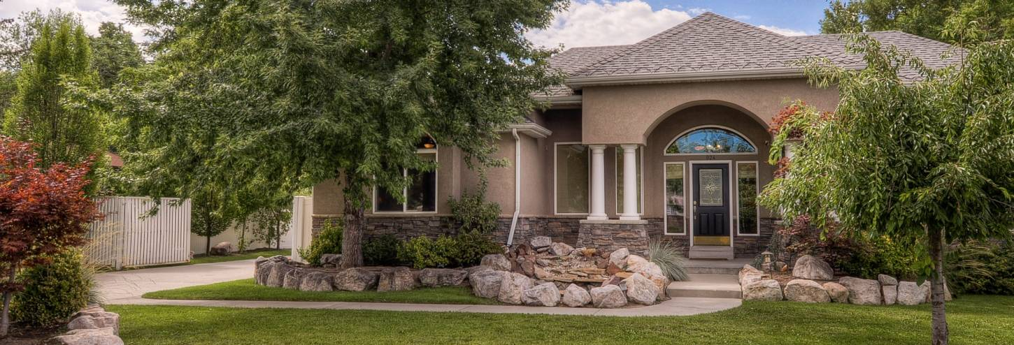 Luxury Real Estate in Salt Lake City | Brad Winget | Riviera Retreat Luxury Vacation Home Formerly a Foreclosure Home Bought at Auction and Flipped by Brad Winget