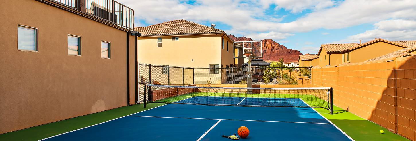 Vacation Rentals in St. George Utah | Paradise Village at Zion #98 - Utah's Best Vacation Rentals