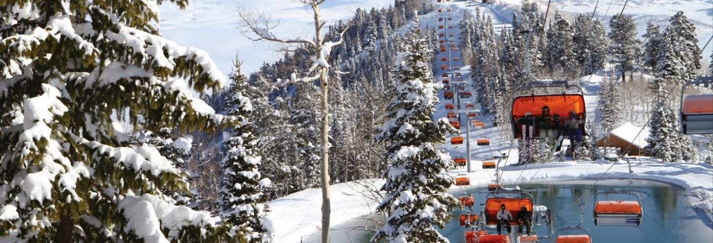 Canyons Resort | Park City Mountain - Utah's Best Vacation Rentals