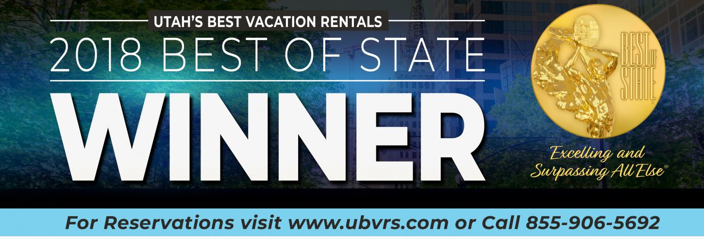 Best of State Winners Tourism, Travel, Hospitality