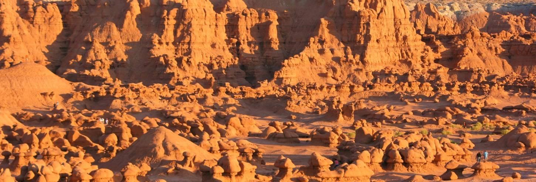 Goblin Valley State Park Southern Utah - Utah's Best Vacation Rentals