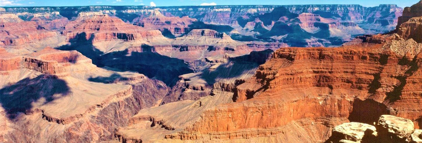 Grand Canyon National Park - Utah's Best Vacation Rentals