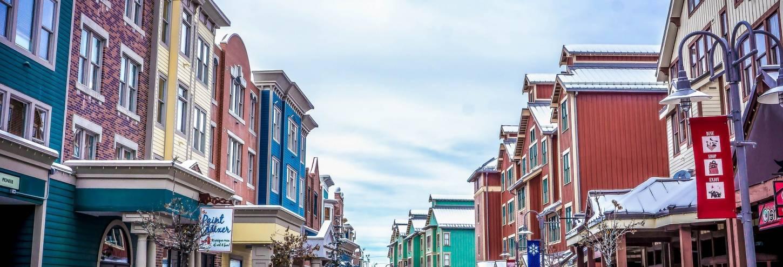 Attractions in Park City, Utah - Utah's Best Vacation Rentals