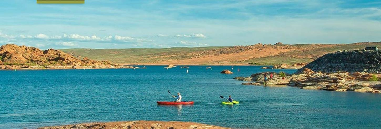 Sand Hollow State Park - Utah's Best Vacation Rentals