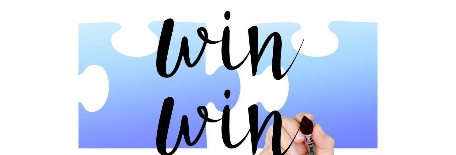 Affiliates and Partners Enjoy Win Win Benefits
