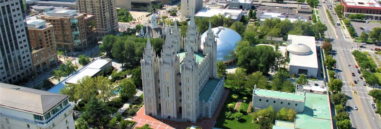 Salt Lake City Vacation Rentals - Utah's Best Vacation Rentals
