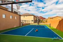 Vacation Rentals in St. George Utah | Paradise Village at Zion #98 - Utah's Best Vacation Rentals